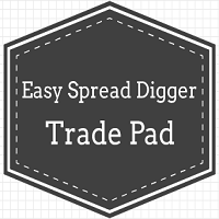 HPC Easy Spread Digger Trade Pad