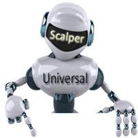 Universal Scalper