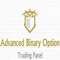 Advanced Binary Options Trading Panel