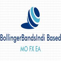 BollingerBandsIndi Based MO FX EA