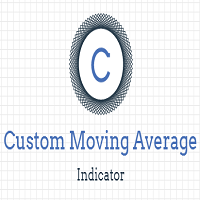 Custom Moving Average Indicator