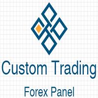 Custom Trading Forex Panel