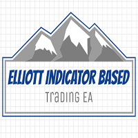 Elliott Indicator Based Trading EA