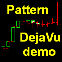 Pattern DejaVu demo
