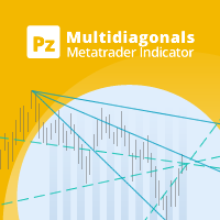PZ Multidiagonals