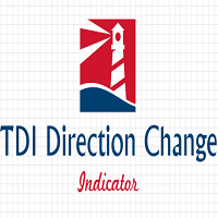 TDI Direction Change Indicator