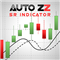 Auto ZZ SR Indicator