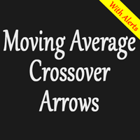 MA Crossover Arrows