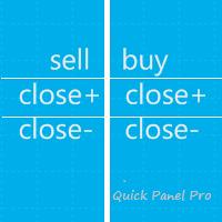 Quick Panel Pro Hedging