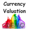 Real Time Currency Valuation Demo