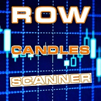 Row Candles Scanner
