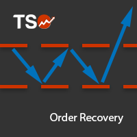 TSO Order Recovery