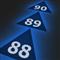 Dynamic Fibonacci Grid Dashboard Free Demo