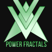Power Fractals