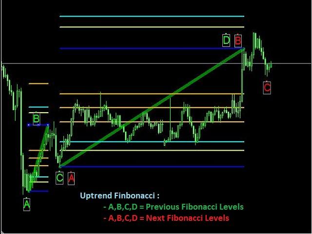 TSO Fibonacci Chains
