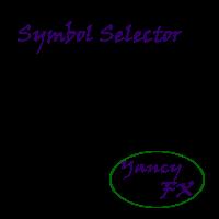 YFX Symbol Selector