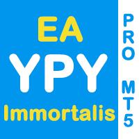 YPY EA Immortalis PRO MT5