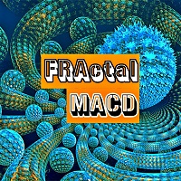 Fractal MACD