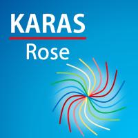 KARAS Rose