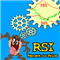 RSI converter percent to price