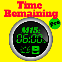 Time Remaining Pro