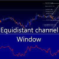 Equidistant channel Window