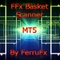 FFx Basket Scanner MT5