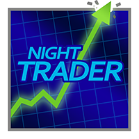 Night Trader EURUSD