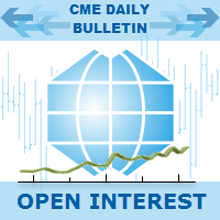 CME Daily Bulletin Open Interest MT5