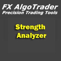 Strength Analyzer for MT4