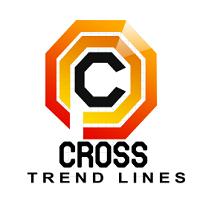 Cross Trend Lines