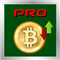 KVM Bitcoin Price Ticker Pro