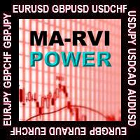 MARVI Power Multi