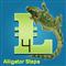 Alligator Steps