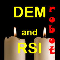 DEM and RSI robot