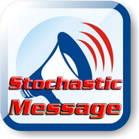 Stochastic Oscillator Message