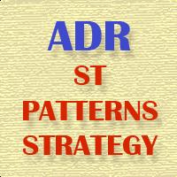 ADR ST Patterns Strategy
