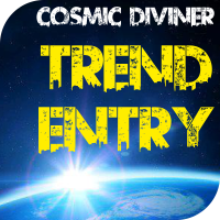 Cosmic Diviner Trend Entry
