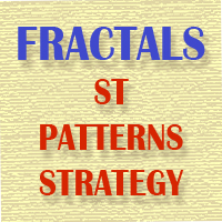 Fractals ST Patterns Strategy