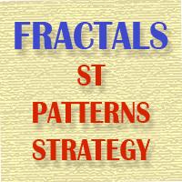 Fractals ST Patterns Strategy