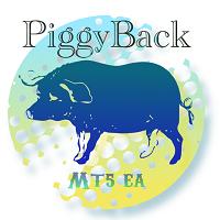 PiggyBack MT5
