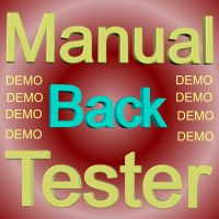 Manual Back Tester Plus DEMO