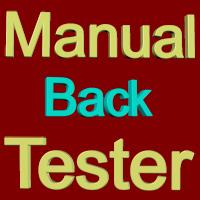 Manual Back Tester Plus