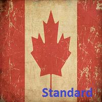 AR Canada Standard