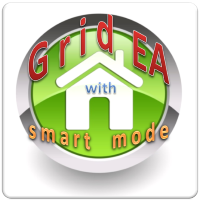 Grid EA with Smart mode