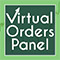 Virtual Orders Charting