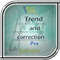 Trend and correction Pro