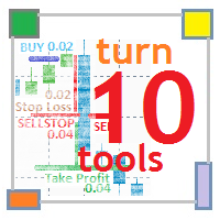 TurnTenTools