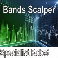 Bands Scalper