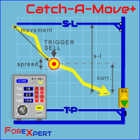 Catch A Move Plus